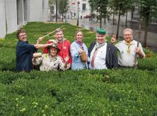 Dag van de Jeugdbeweging: ook de N-VA doet mee!